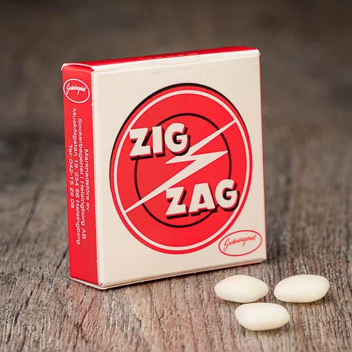 Tablettask Zig Zag